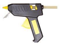 Hot glue gun Stock Image