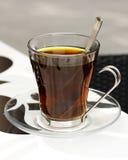 Hot herb tea Stock Photos