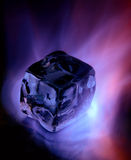 Hot Ice Royalty Free Stock Image