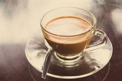 Hot milk Stock Photos