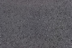 Hot mix asphalt background Stock Images