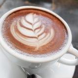 Hot Mocha, Coffee Royalty Free Stock Photography