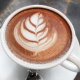 Hot Mocha, Coffee Stock Images