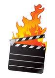 Hot movie Stock Photos