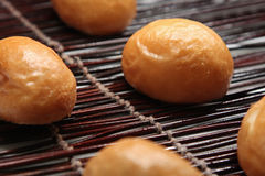 Hot Pastries Stock Photos