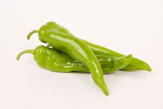 Hot pepper Royalty Free Stock Images