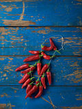 Hot pepper Stock Photos