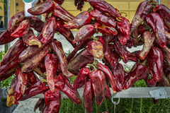 Hot pepper Stock Images
