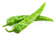 Hot Pepper Royalty Free Stock Photo
