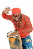 Hot percussion Stock Photos