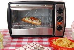 Hot Pizza Stock Photos