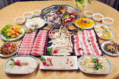 Hot Pot Stock Images