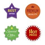 Hot price Royalty Free Stock Image
