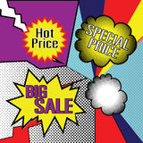 Hot Price Stock Images