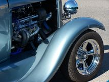 Hot rod Images stock