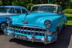 Hot rod Chevrolet imagens de stock