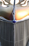 Hot Rod Grill Royalty Free Stock Images