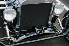 Hot Rod Suspension Royalty Free Stock Images
