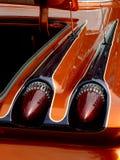 Hot Rod Tail Lights Stock Photos