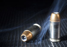 Hot rounds Royalty Free Stock Images