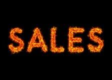 Hot Sales stock photos