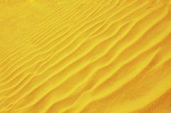Hot sand Stock Photo