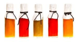 Hot Sauce Royalty Free Stock Photos
