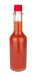 Hot sauce Royalty Free Stock Image