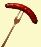 Hot Sausage Stock Images