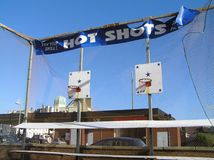 Hot Shots Stock Images