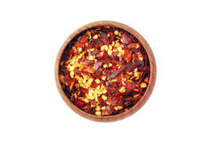 Hot spice Royalty Free Stock Photography