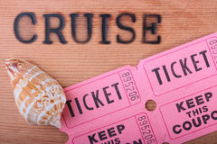 Hot stamping Cruise Stock Photos