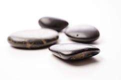 Hot stones Royalty Free Stock Photo