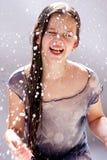Hot summer Royalty Free Stock Image