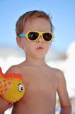 Hot Summer Royalty Free Stock Photography