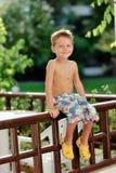 Hot Summer Stock Photos