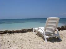Hot Summer Beach Stock Photography