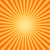 Hot sun. An image of a hot sun background Stock Photography