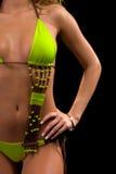 Hot swimwear Stock Photo