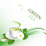 Hot tea Stock Photos