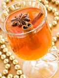 Hot toddy Royalty Free Stock Photo