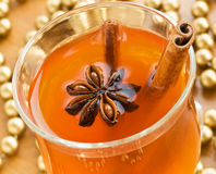 Hot toddy Royalty Free Stock Image