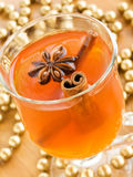 Hot toddy Royalty Free Stock Photography