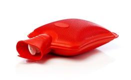 Hot water bag Stock Image