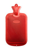 Hot Water Bottle Stock Photo