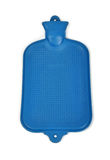 Hot water bottle Royalty Free Stock Images