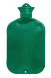 Hot water bottle Stock Photography