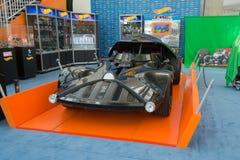 Hot Wheels Darth Vader Car Stock Photos