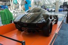 Hot Wheels Darth Vader Car Stock Photo