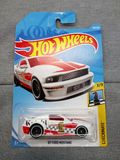 Hot Wheels 07& x27; Ford Mustang royalty free stock photography
